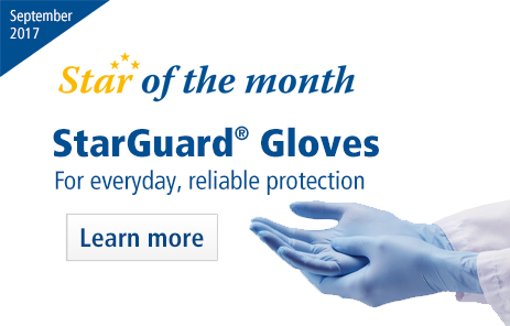 Star of the month: StarGuard