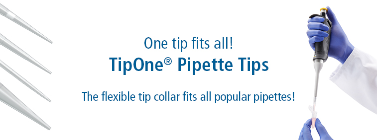 TipOne Pipette Tips