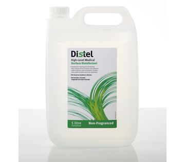 Image – Distel Disinfectant, 5 L - key visual