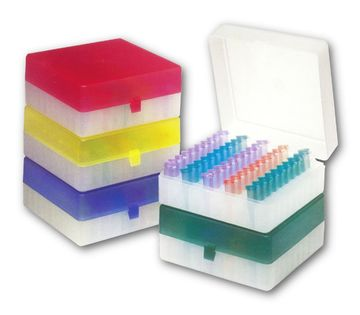Image U2013 100 Place High Profile Storage Boxes   Product