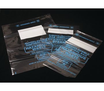 Image – Autoclave bags - key visual