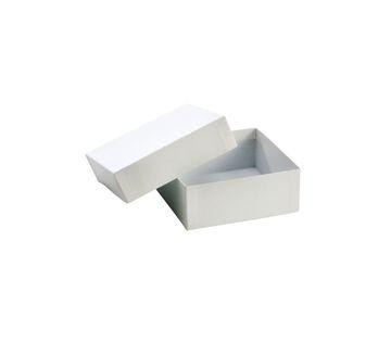 A9623 0000   Cardboard Box White
