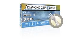 Image – DIAMOND GRIP PLUS gloves - key visual