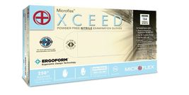 Image – XCEED® gloves - key visual