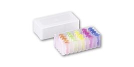 StarStore 50 Jr. - 50-Place Storage Boxes