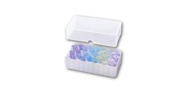 StarStore 50 - 50-Place Storage Boxes