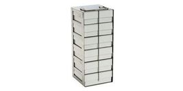 Image – Stainless Steel Racks for Chest Freezers (130x130mm) - key visual