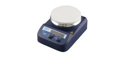 Image – Magnetic Stirrer with Heating - product