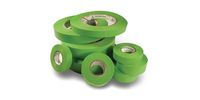 Laboratory ID Tape - green