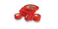 Laboratory ID Tape - red