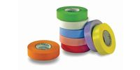 Laboratory ID Tape - mixed colors