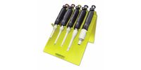 Universal Acrylic Stand for up to 5 Pipettes