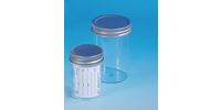 Image – 60 ml – 250 ml Straight-Sided Metal Cap Containers - Picture