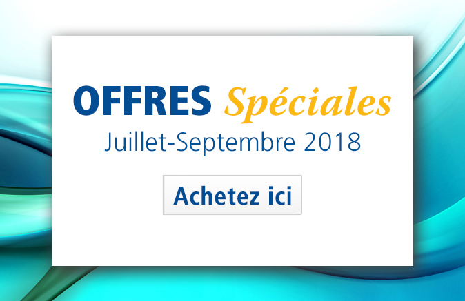 Special Offer Q3 2018