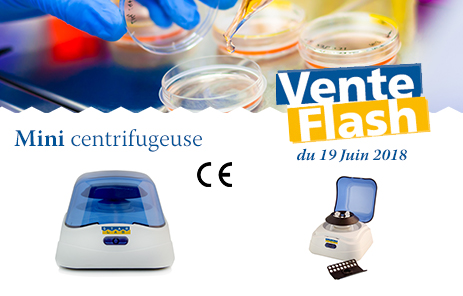 Vente Flash du 19 Juin 2018